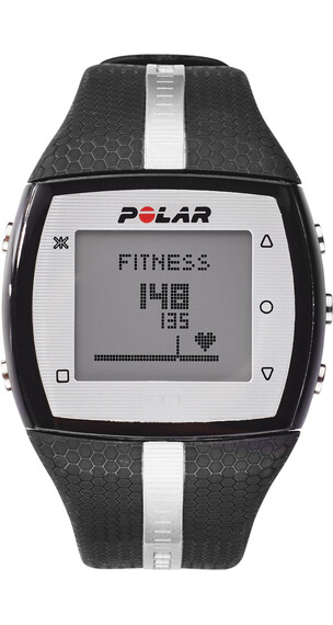 Polar FT7 Pulsur sort